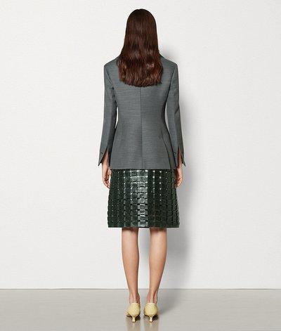 Приталенные куртки - Bottega Veneta для ЖЕНЩИН онлайн на Kate&You - 589134VF4A01526 - K&Y2393