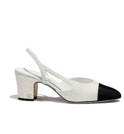 Chanel Pumps Kate&You-ID10859