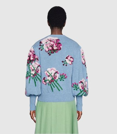Gucci - Sweaters - for WOMEN online on Kate&You - 664326 X1274 4318 K&Y11736