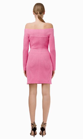 Elisabetta Franchi - Robes Courtes pour FEMME online sur Kate&You - AM50M96E2 K&Y7149