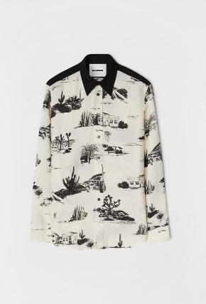 Jil Sander Shirts Kate&You-ID10474