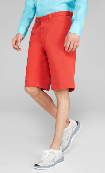 Etro - Bermuda Shorts - for MEN online on Kate&You - 201U1W66191160650 K&Y7704