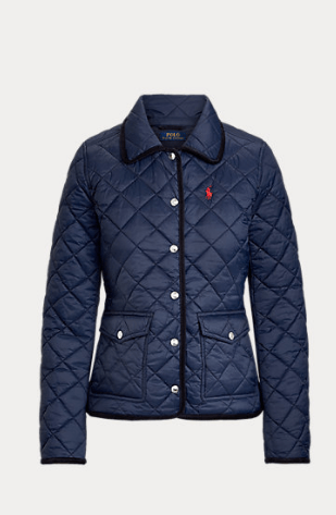Ralph Lauren Короткие куртки Kate&You-ID10086