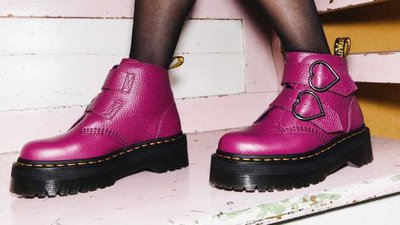 Dr Martens - Boots - for WOMEN online on Kate&You - 26439001 K&Y10769