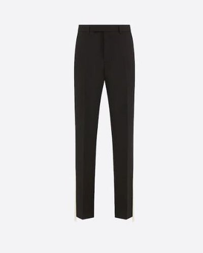 Dior Regular Trousers Kate&You-ID11445