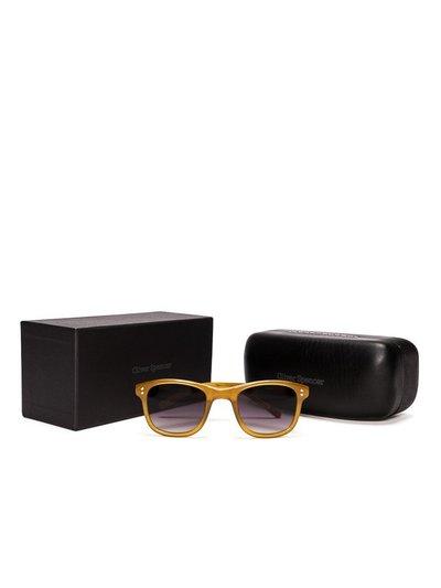 Oliver Spencer - Sunglasses - for MEN online on Kate&You - K&Y4879