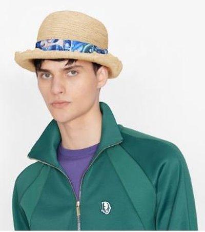 Dior - T-Shirts & Vests - CD ICON for MEN online on Kate&You - 013J600A0589_C444 K&Y11237