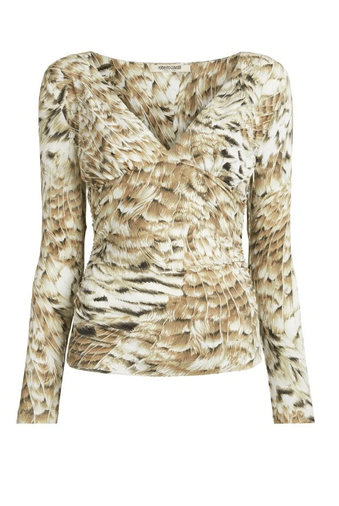 Roberto Cavalli Vests & Tank Tops Kate&You-ID9293