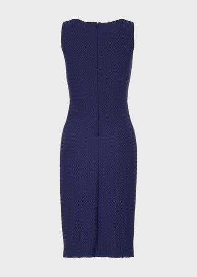 Giorgio Armani Midi dress Kate&You-ID1837
