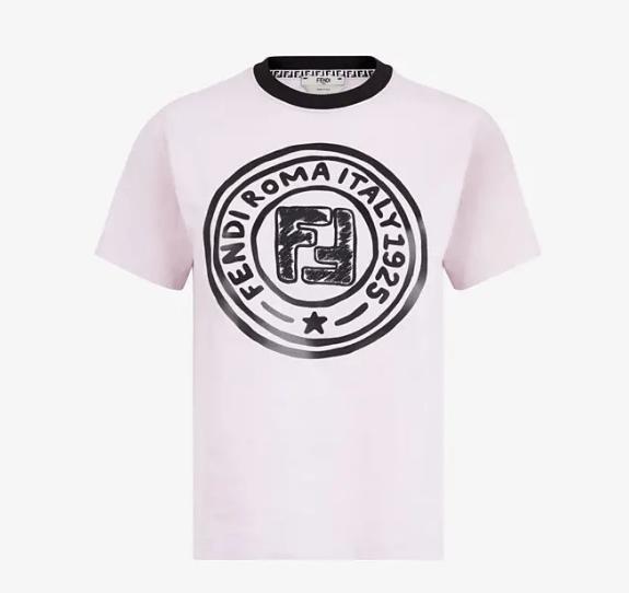 Fendi T-shirts Kate&You-ID10126