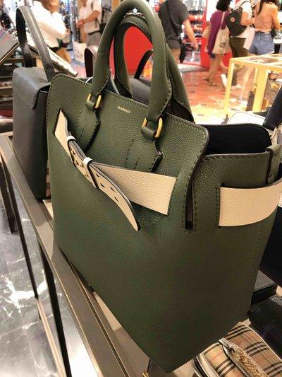 Burberry - Cross Body Bags - Medium Belt Bag for WOMEN online on Kate&You - 80065771 K&Y1389