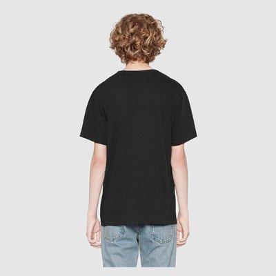 Gucci - T-shirts & canottiere per UOMO online su Kate&You - 493117 X3Q35 7561 K&Y2505