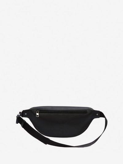 Рюкзаки и поясные сумки - Alexander McQueen для МУЖЧИН онлайн на Kate&You - 5848371CO4K1000 - K&Y4806