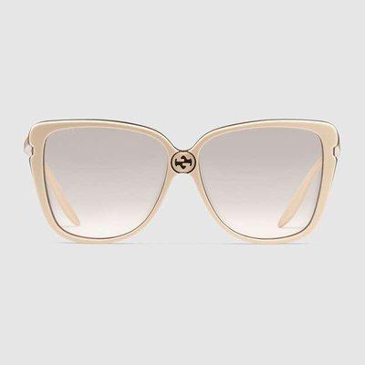 Gucci - Occhiali da sole per DONNA online su Kate&You - 610893 J0740 9274 K&Y4426