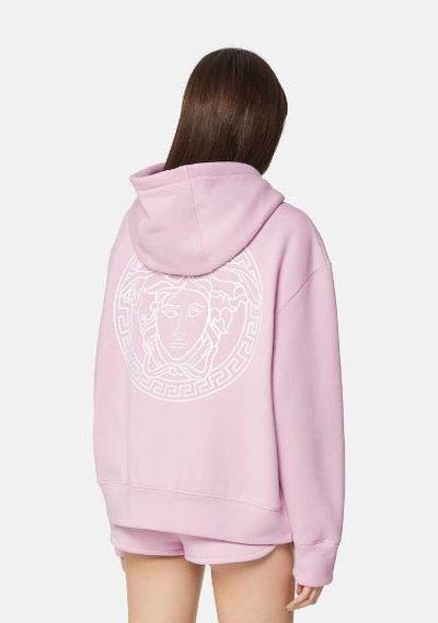 Versace - Sweatshirts & Hoodies - for WOMEN online on Kate&You - 1001049-1A01174_2P100 K&Y11825