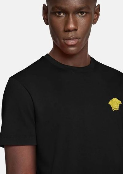 Versace - T-Shirts & Vests - for MEN online on Kate&You - A89289-A228806_A1008 K&Y12167