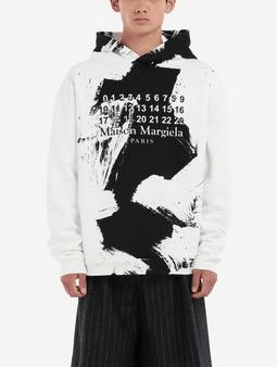 Maison Margiela - Sweatshirts & Hoodies - for WOMEN online on Kate&You - S50GU0151S25451101 K&Y9694