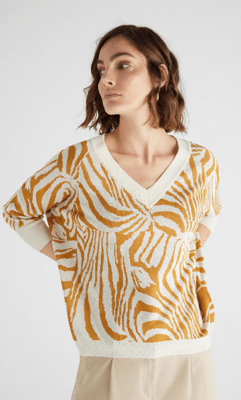 Cortefiel - Sweaters - for WOMEN online on Kate&You - 6217915 K&Y7218