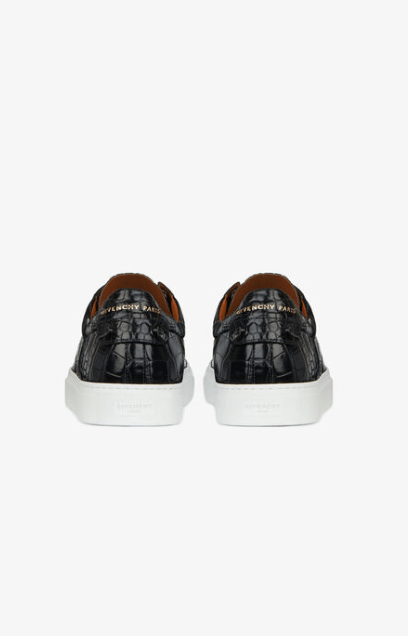 Givenchy - Baskets pour HOMME online sur Kate&You - BH0002H0MP-001 K&Y8230