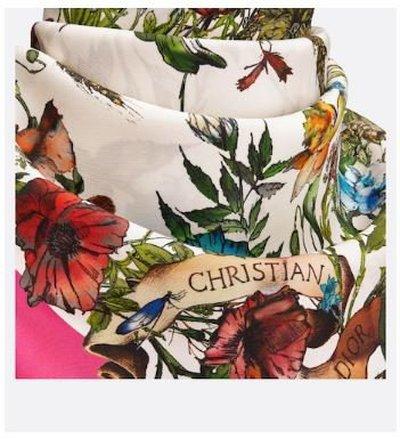 Dior - Scarves - for WOMEN online on Kate&You - 15MIF090I611_C431 K&Y12115