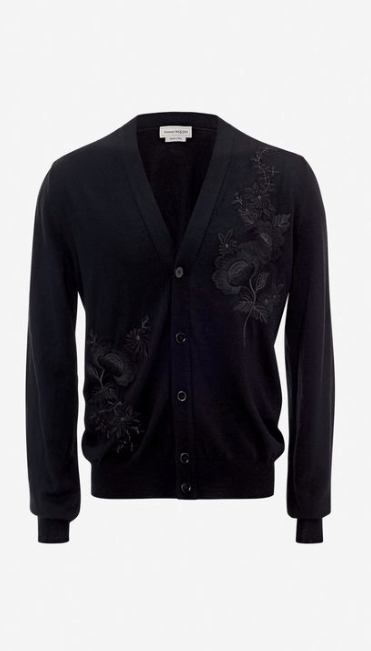 Alexander McQueen Cardigans Kate&You-ID7769