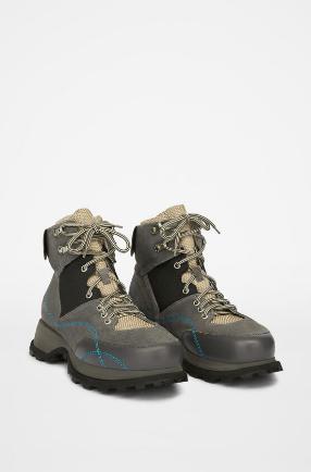 Jil Sander - Boots - for MEN online on Kate&You - JI35556A-12353 K&Y10452