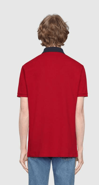 Gucci - Polo Shirts - for MEN online on Kate&You - 574086 XJA6C 6051 K&Y6561