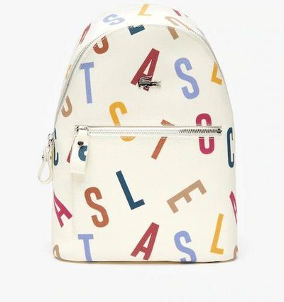 Lacoste Backpacks Kate&You-ID3281