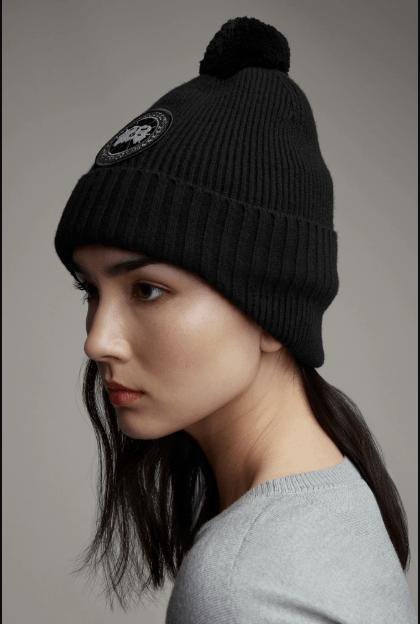 Canada Goose - Bonnets & Chapeaux pour FEMME online sur Kate&You - 5514L K&Y5345