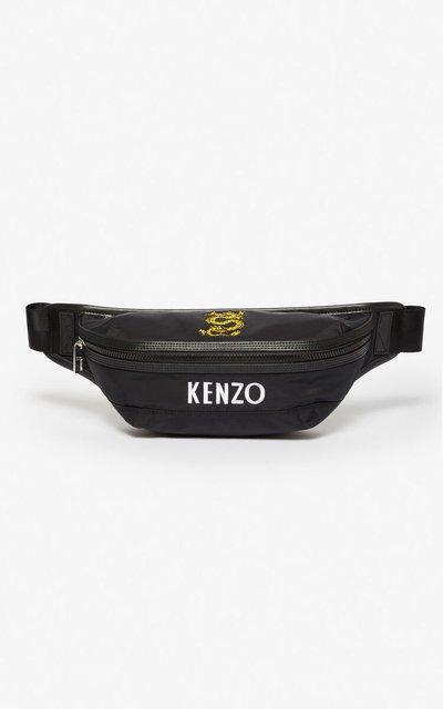 Kenzo - Sacs à dos et Bananes pour HOMME online sur Kate&You - F955SA212FO4.99.TU K&Y3422
