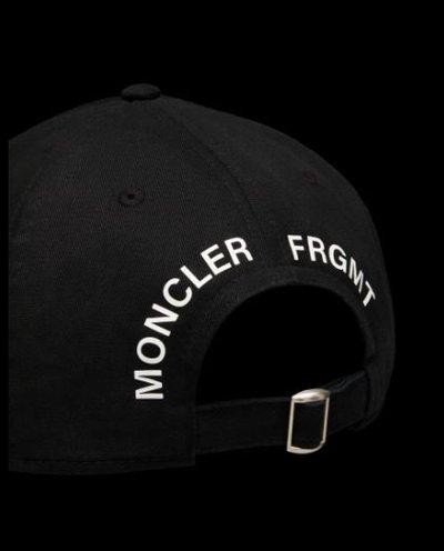Moncler - Hats - for MEN online on Kate&You - G209U3B0000404863 K&Y11287