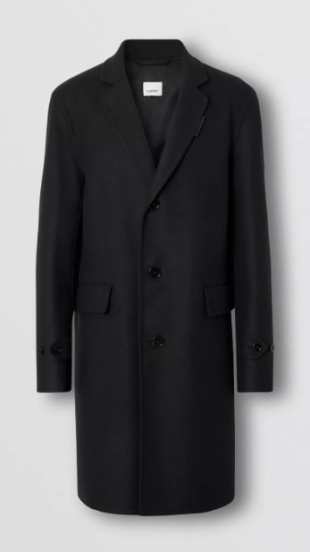 Burberry Single-Breasted Coats Kate&You-ID10594