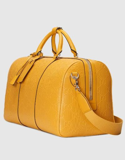 Gucci - Luggages - for MEN online on Kate&You - 625768 1W3CN 7636 K&Y10880