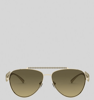 Versace - Occhiali da sole per DONNA online su Kate&You - O2219B-O1252G959_ONUL K&Y8112
