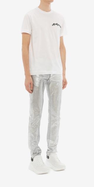 Alexander McQueen - T-Shirts & Vests - for MEN online on Kate&You - 567352QNX019000 K&Y7761