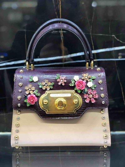 Dolce & Gabbana Sacs portés épaule Welcome  Kate&You-ID1445