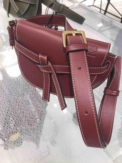 Loewe Mini Bags Gate Bumbag Kate&You-ID2575