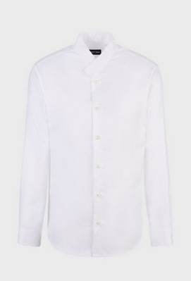 Giorgio Armani Shirts Kate&You-ID9676