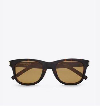 Yves Saint Laurent Sunglasses CLASSIC SL 51 Kate&You-ID11706