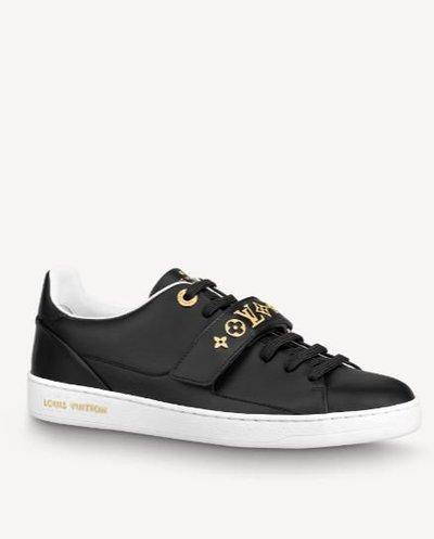 Louis Vuitton Кроссовки FRONTROW Kate&You-ID11265