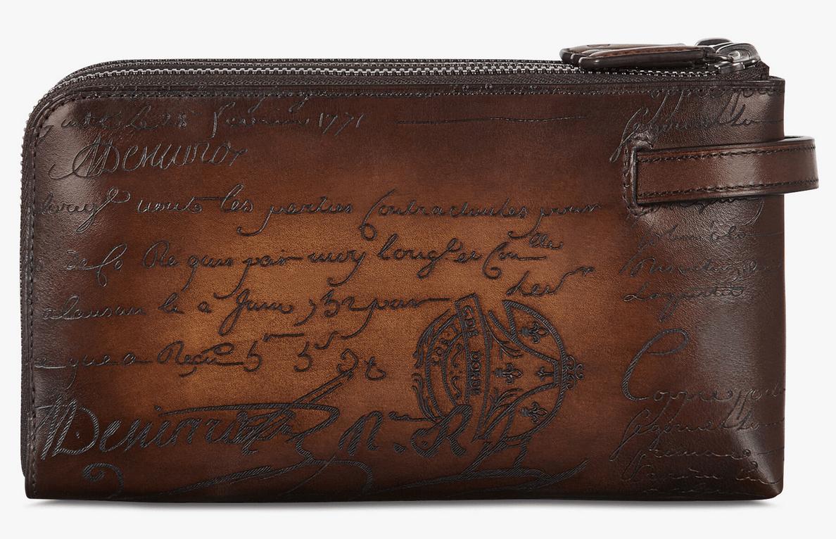 Berluti - Wallets & cardholders - for MEN online on Kate&You - K&Y6786