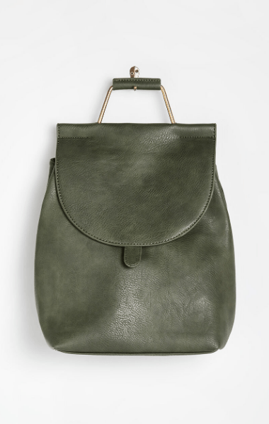 Modcloth Backpacks Kate&You-ID6954
