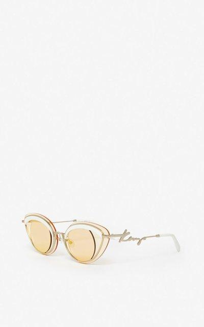 Kenzo - Sunglasses - for WOMEN online on Kate&You - L95SUN40001U.01.TU K&Y4621