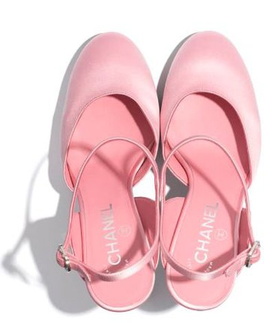 Chanel - Pumps - for WOMEN online on Kate&You - Réf. G37561 X56215 0K967 K&Y10669