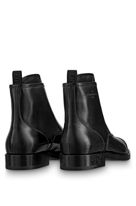 Louis Vuitton - Boots - LV Formal for WOMEN online on Kate&You - 1A7ZMU K&Y8764