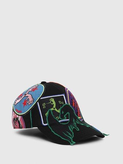 Diesel - Cappelli per UOMO online su Kate&You - K&Y2997
