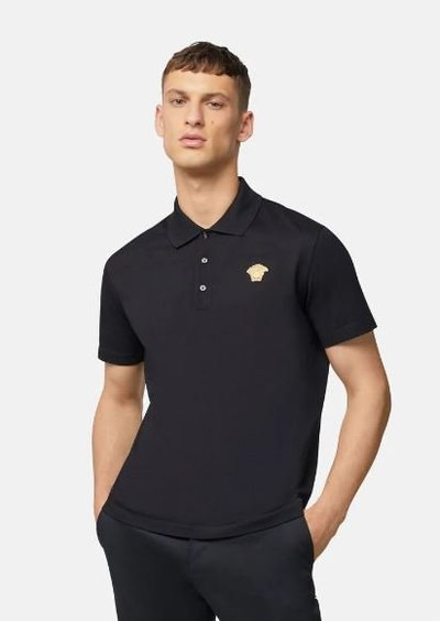 Versace - Polo Shirts - for MEN online on Kate&You - A87427-A237141_A2003 K&Y12168