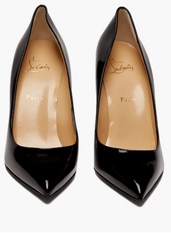 Christian Louboutin - Pumps per DONNA Pigalle 100 online su Kate&You - K&Y8511