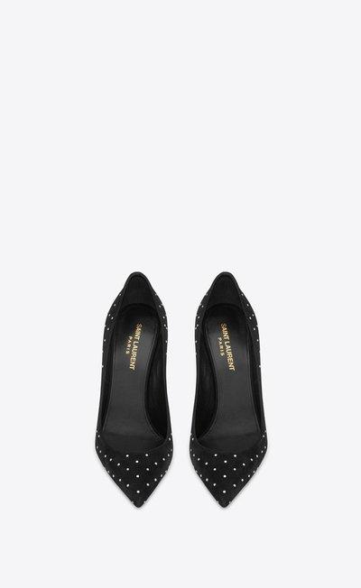 Туфли - Yves Saint Laurent для ЖЕНЩИН онлайн на Kate&You - 587238C20NN1000 - K&Y1779