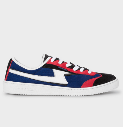 Paul Smith - Baskets pour HOMME online sur Kate&You - M2S-ZIG12-ASET-01 K&Y5912
